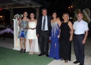 Özge Albayrak ve Ali Bakır Evlendi (2)