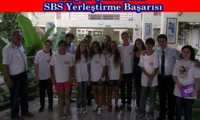 Selçuk Çözüm'den SBS Yerleştirme Başarısı