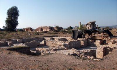 Efes Kazıları 117 Yıldan Beri Devam Ediyor