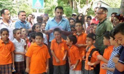 Selçuk'ta Eğitim Öğretim Yılı Sorunlu Başladı