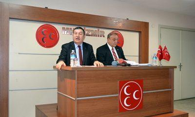 Vural İzmir'den, AKP'yi Kendi Görüntüleriyle Vurdu