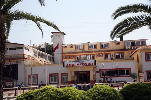 selcuk-devlet-hastanesi