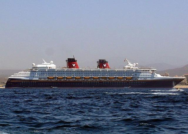 Disney Magic-ephesus