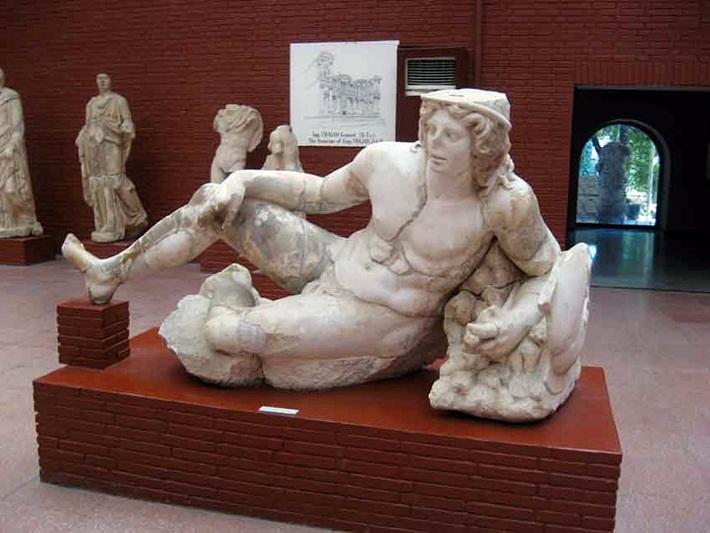 Efes_Museum