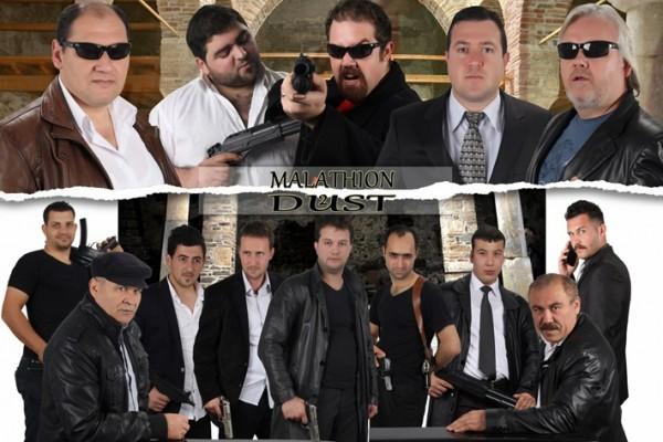 Malathion Film Ekibi İle Röportaj Yaptık