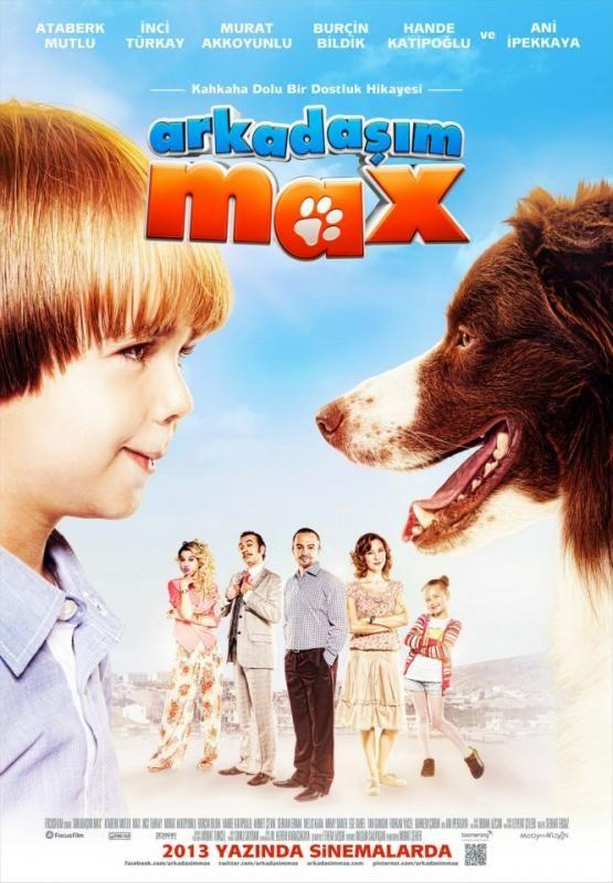 Arkadasim-Max