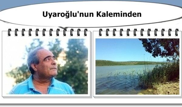 Uyaroğlu'nun