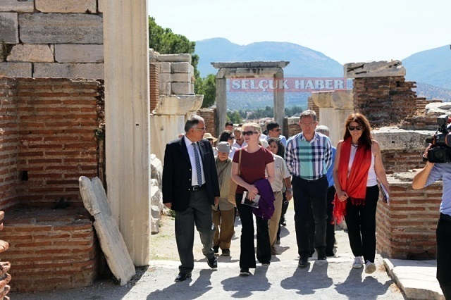 Efes Yönetim Planında Son Dönemece Girildi (3)