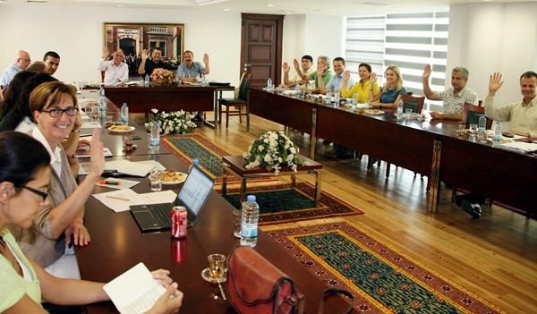 Efes Alan Yönetimi Planı Onaylandı
