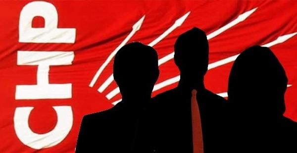 CHP Selçuk'ta 5 İsim Disipline Sevk Edildi