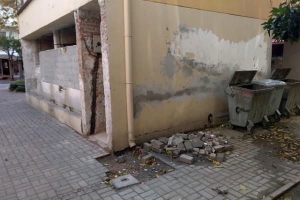 Bitmeyen tuvalet tadilatı