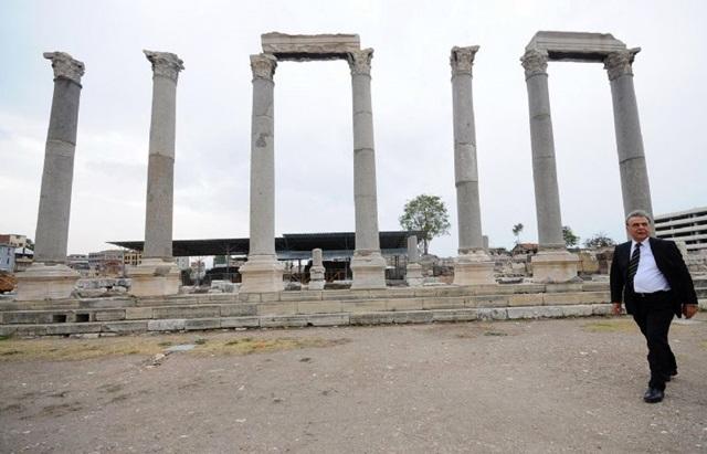 İzmir Agorası 2