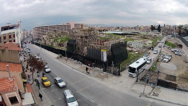 İzmir Agorası 3