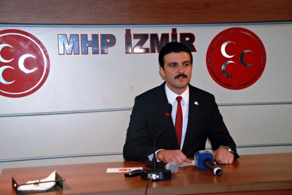 Halit Dalgıç: Yeni Türkiye Değil Büyük Türkiye