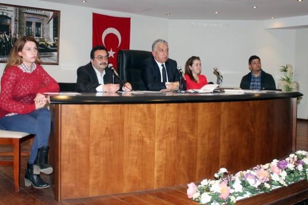 Gençlik Meclisi'nin Başkanı Metin Cihanger Oldu