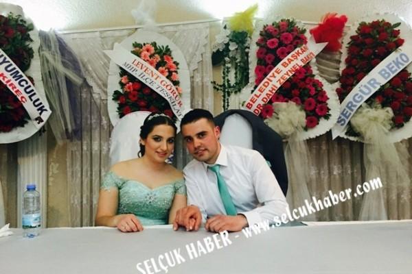 Evliliğe giden yolda ilk adımlarını attılar