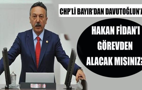 CHP'li