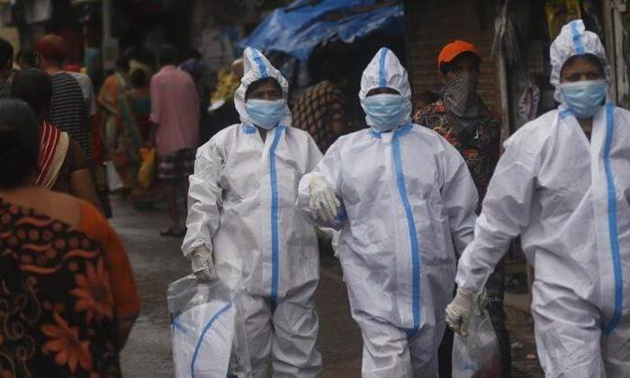 Üç ülke koronavirüs kabusuna uyandı
