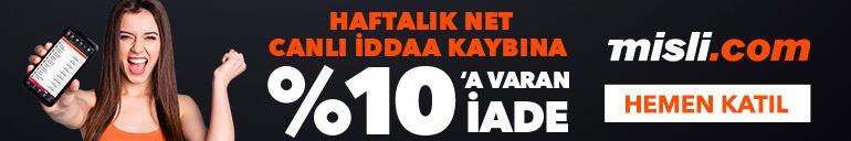 Son Dakika | Galatasarayda ayrılık Adem Büyük resmen Yeni Malatyasporda...