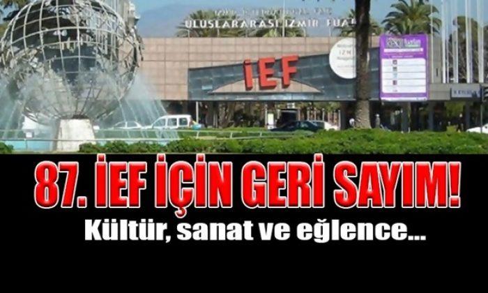 Izmir Enternasyonal Fuari 87 Kez Kapilarini Acmaya Hazir Selcuk Haber