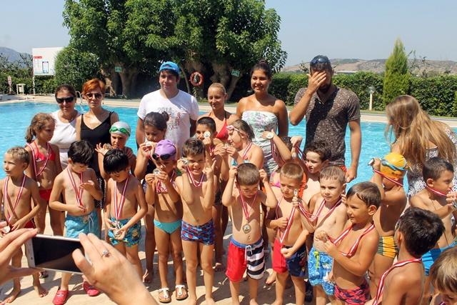 Artemis Spor Kulübü Yüzme (1)