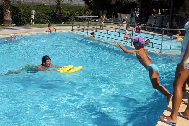 Artemis Spor Kulübü Yüzme (3)