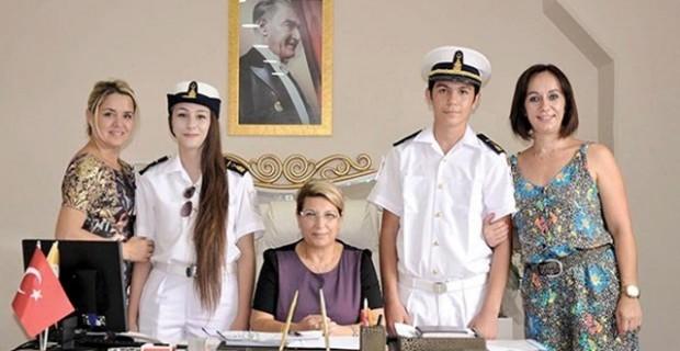 Denizciliğin