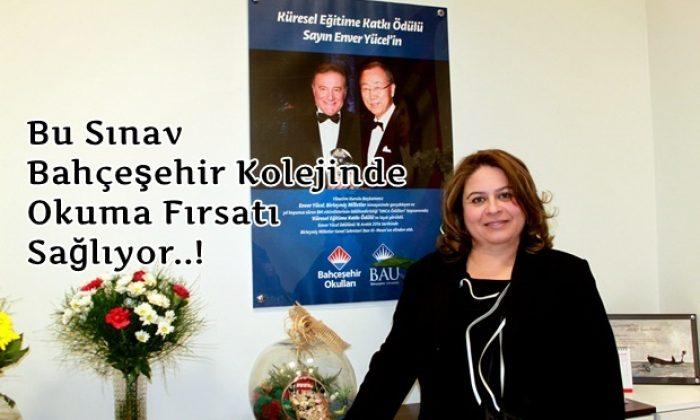 Bu Sınav Bahçeşehir Kolejinde Okuma Fırsatı Sağlıyor..!